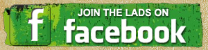 'Like' Paddy and the Pale Boys on Facebook, click here