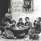Self-titled Debut CD from Paddy and the Pale Boys